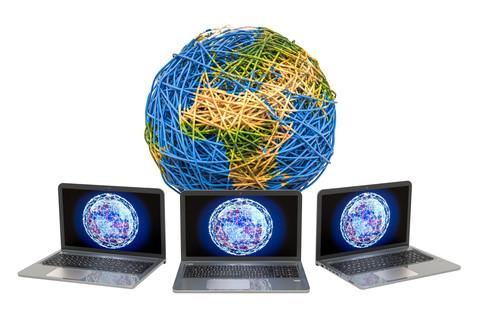 IT-SIcherheitsschulungen um Sicherheit auch unterwegs zu gewährleisten